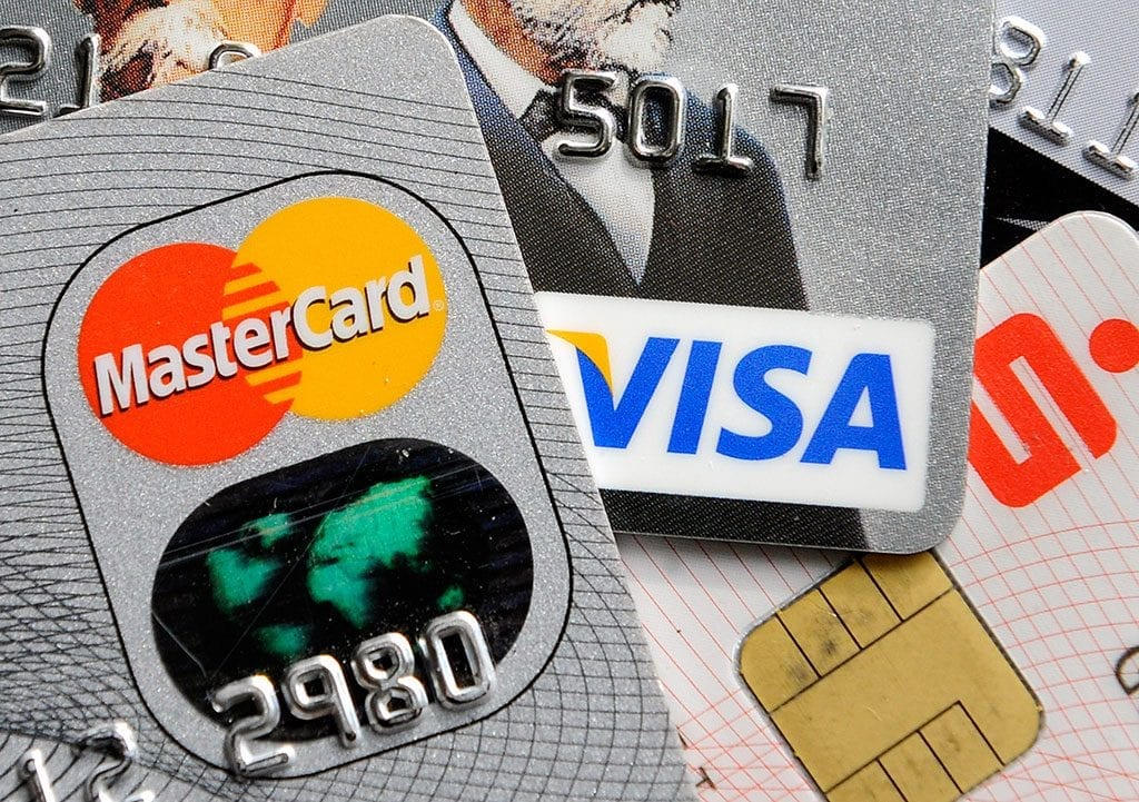 visa и mastercard разница