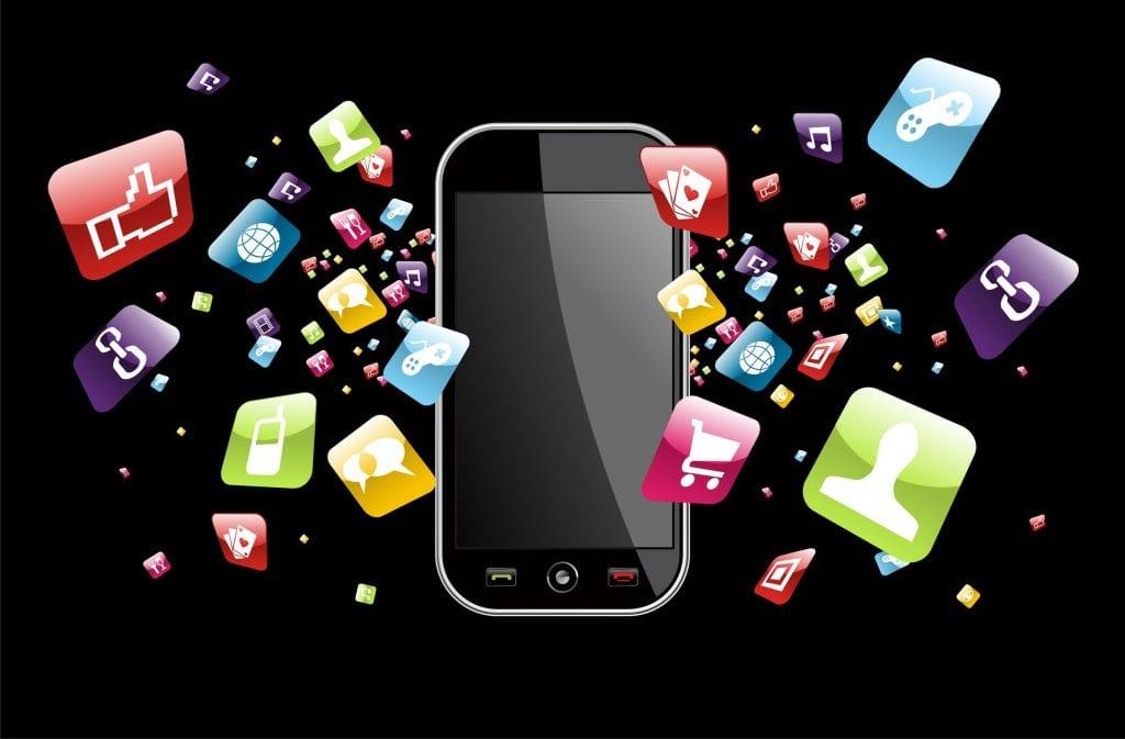 mobil'noe prilozhenie