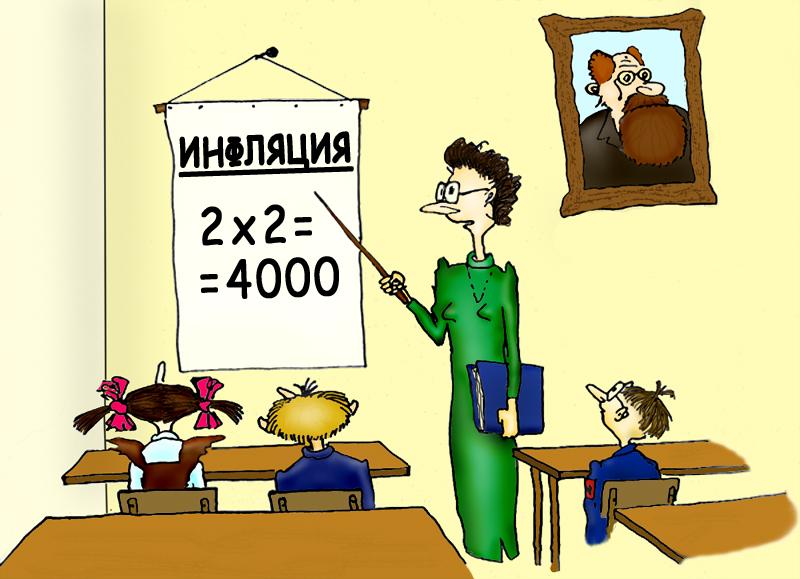 Изображение - Как купить акции частному лицу inflyaciya