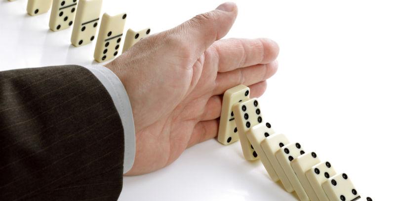 riski-domino