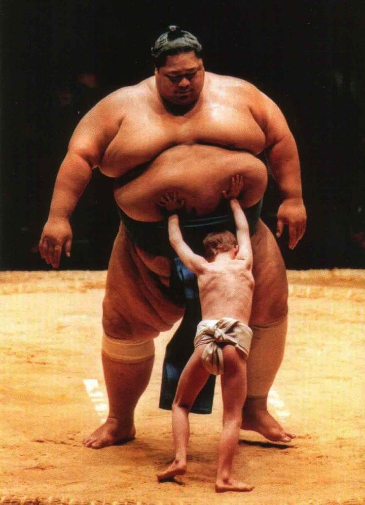 sumo-pacan