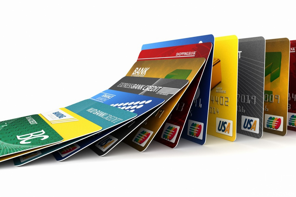 выгодные кредитки