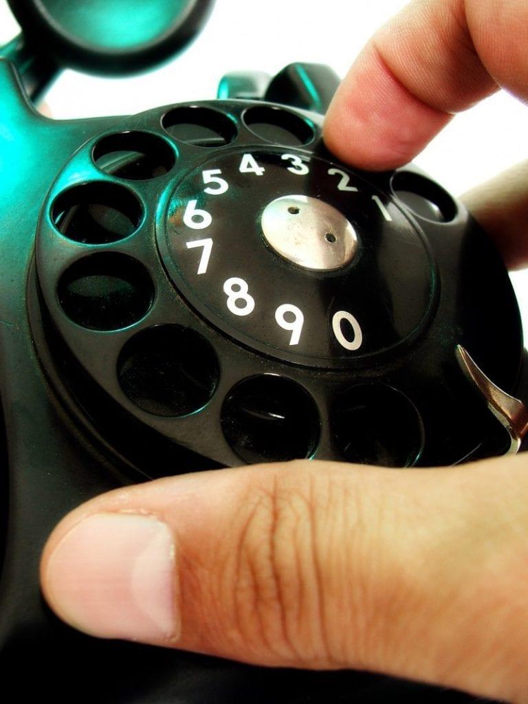telefon-nabor