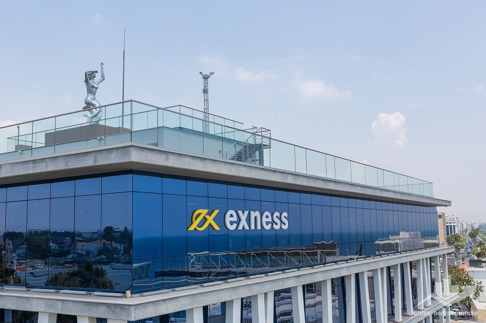 Exness_office