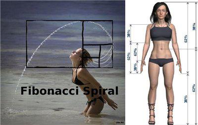 fibonacci women