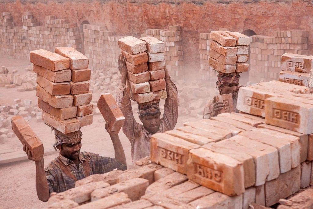 blockes