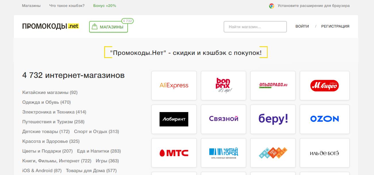 Promokodi.net