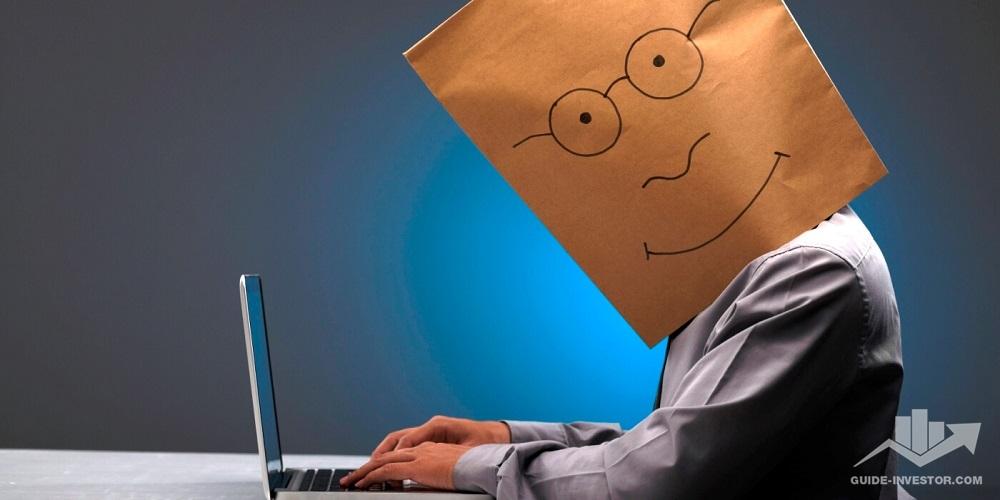 Анонимные электронные кошельки нельзя будет пополнить через терминал