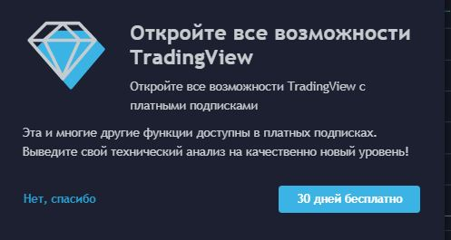 open tradingView