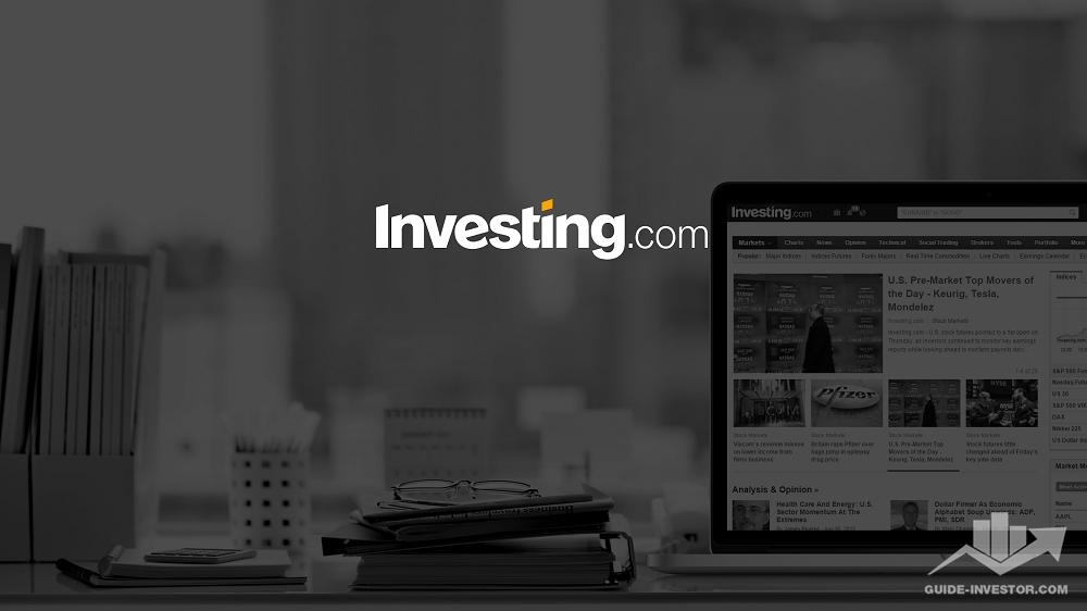 сайт инвестинг