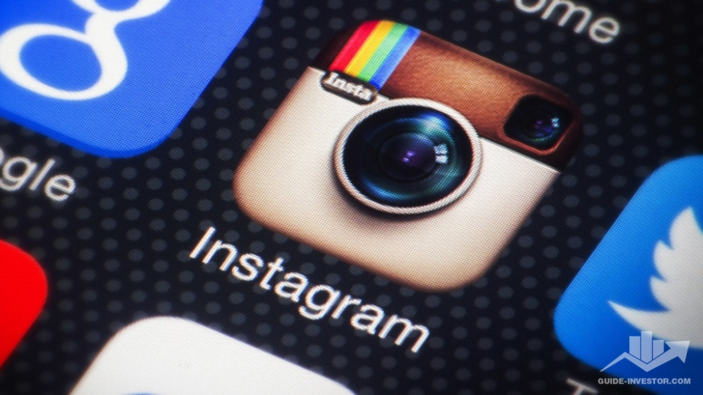 Instagram popularity