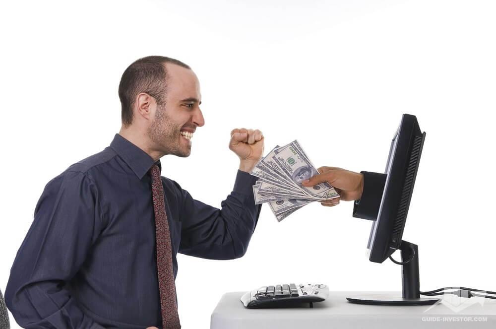 как заработать деньги в инстаграмме