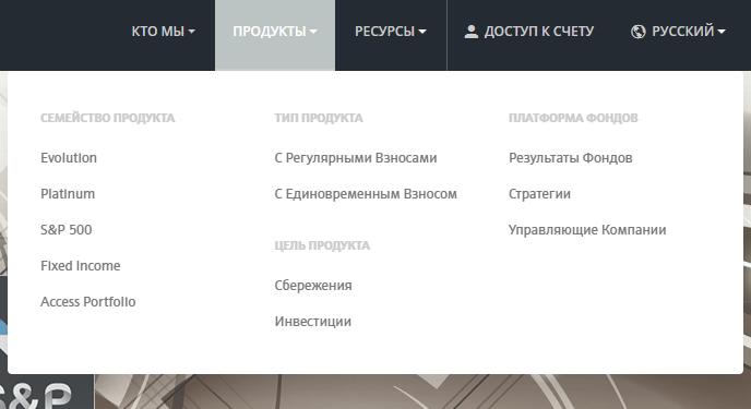 Unit-linked программы